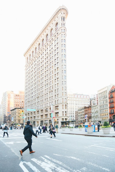 The Yard: Flatiron North, NYC