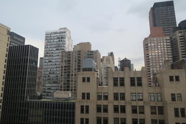 Utility, NYC