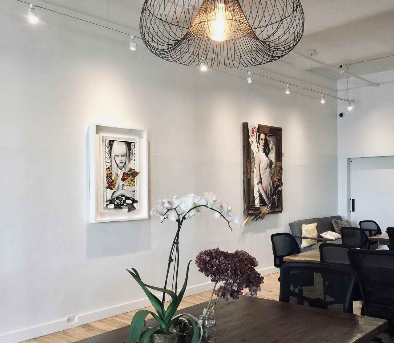VillageOne Space, NYC