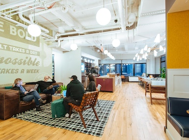 WeWork 110 Wall St image 4