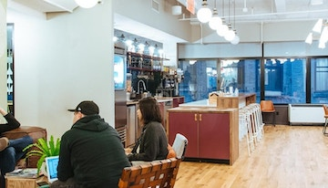WeWork 110 Wall St image 1