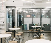 WeWork 120 E 23rd St profile image