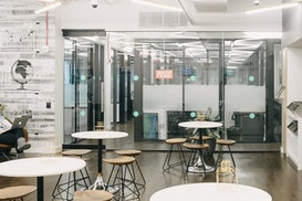 Top Coworking Spaces In Brooklyn New York
