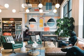 WeWork 125 West 25th Street, Newark