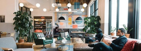 WeWork 125 West 25th Street
