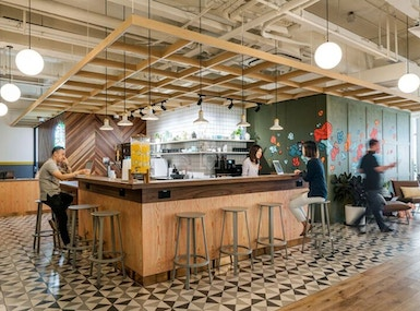 WeWork 130 5th Avenue image 4