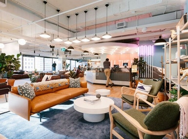 WeWork 130 5th Avenue image 5