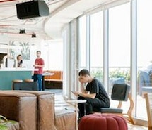 WeWork 130 5th Avenue profile image