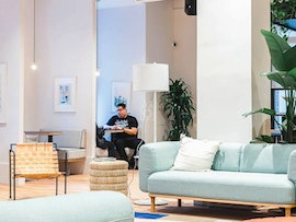 WeWork 135 West 41st St., NYC
