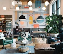 WeWork 154 W 14th profile image