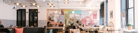 Top Coworking Spaces In Harlem New York