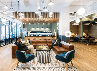 WeWork 404 Fifth Ave image 3