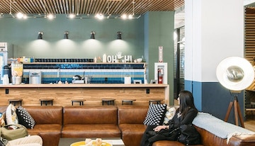 WeWork 404 Fifth Ave image 1