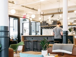 WeWork 428 Broadway, NYC