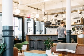 WeWork 428 Broadway, Jersey City