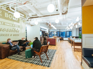 WeWork 42nd Street image 4