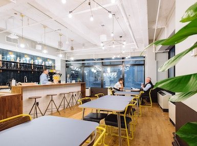 WeWork 42nd Street image 3