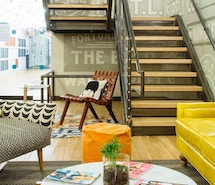 WeWork 42nd Street profile image