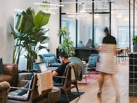 WeWork 575 Fifth, NYC