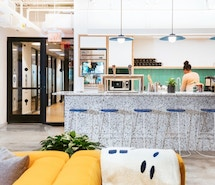 WeWork 609 Greenwich Street profile image
