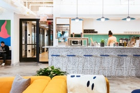 WeWork 609 Greenwich Street, Montclair