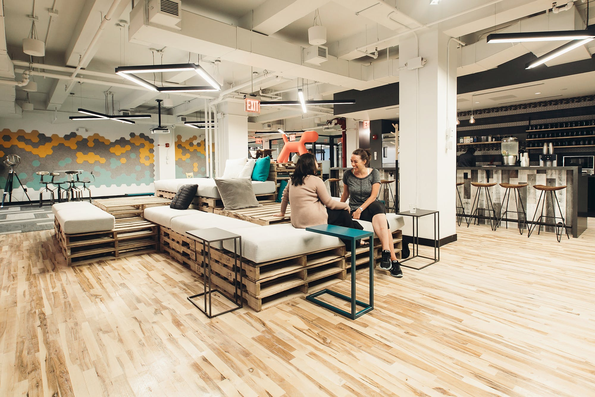 WeWork 79 Madison Ave, NYC