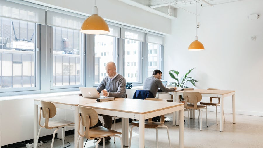 WeWork 880 3rd Avenue, NYC