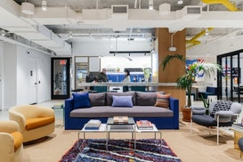 WeWork 880 3rd Avenue, Jersey City