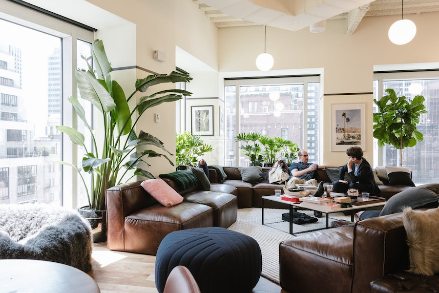 WeWork E. 57th St., NYC