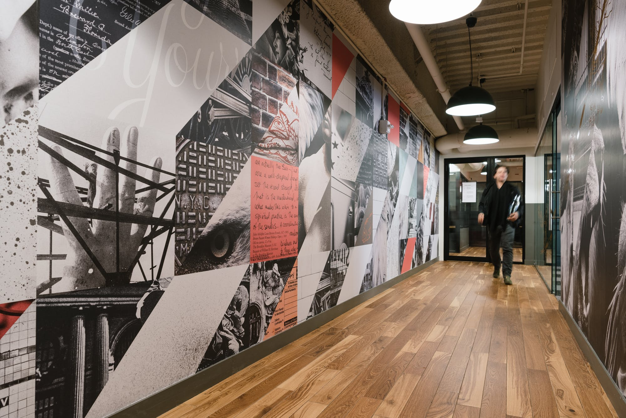 WeWork Grand Central, NYC