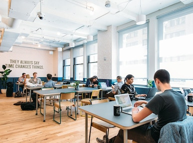 WeWork Irving Place image 3
