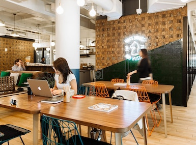 WeWork Irving Place image 5