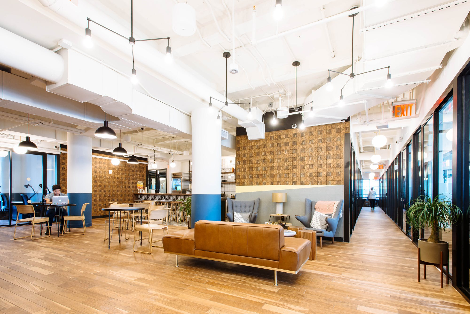 WeWork Irving Place, NYC
