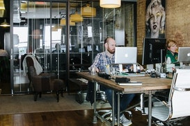 WeWork Meatpacking, Hoboken
