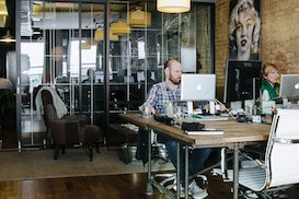 WeWork Meatpacking, Brooklyn