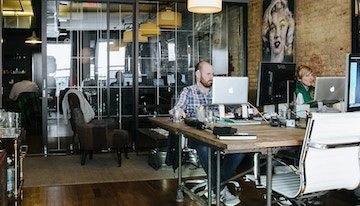 WeWork Meatpacking image 1