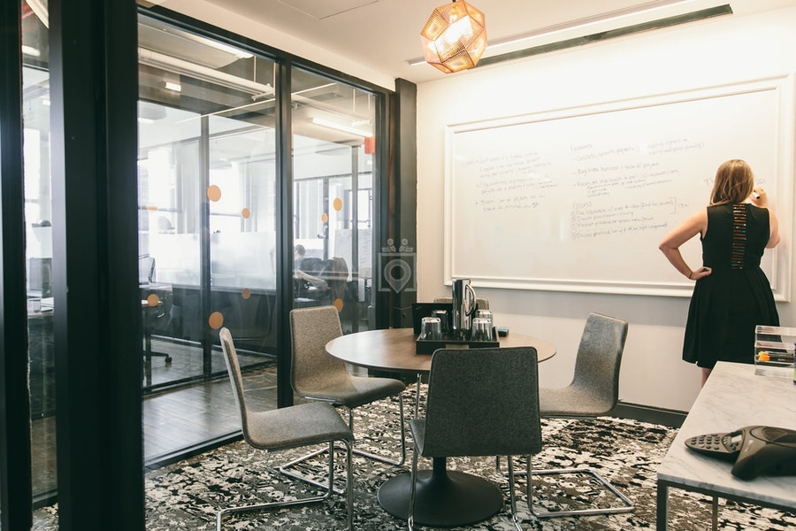 WeWork Park South, NYC