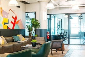 WeWork Studio Square, Newark