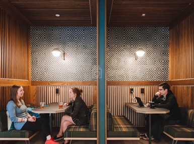 WeWork Times Square image 3
