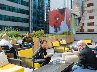 WeWork Times Square image 5