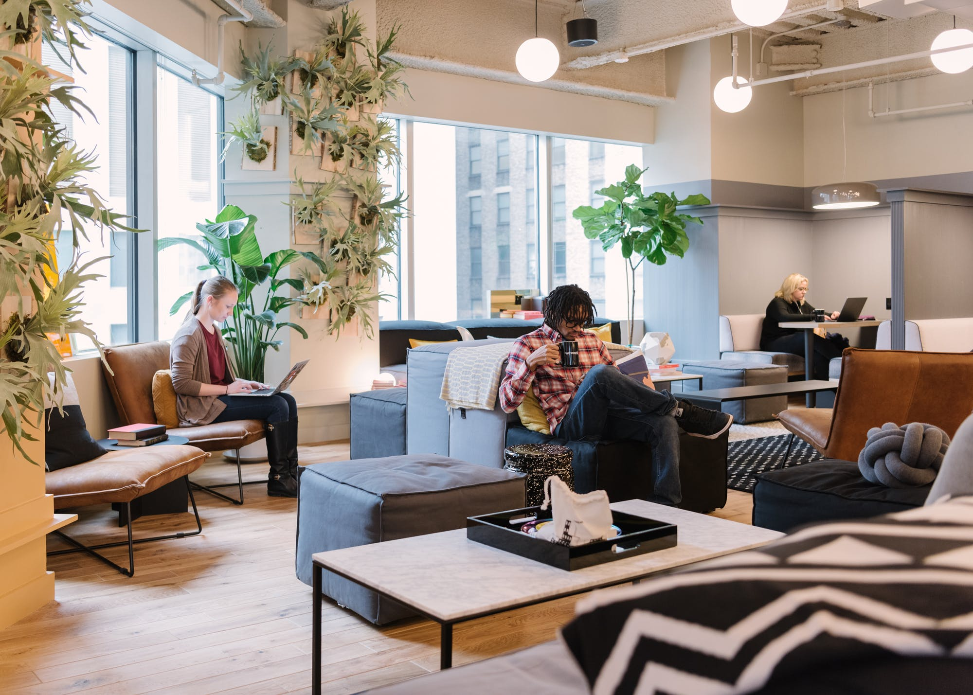 WeWork Tower 49, NYC