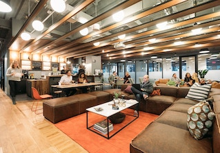 WeWork W. 43rd St. image 2