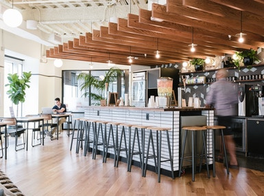 WeWork W. 43rd St. image 4