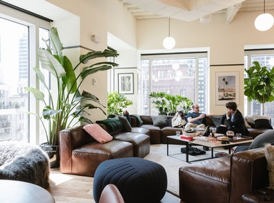WeWork W. 43rd St. image 3