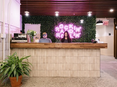WeWork W. 57th St. image 4