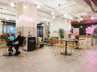WeWork W. 57th St. image 3