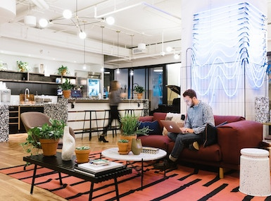 WeWork W. 57th St. image 5