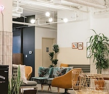 WeWork W. 57th St. profile image
