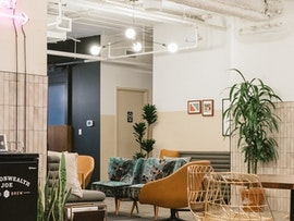 WeWork W. 57th St., WeWork