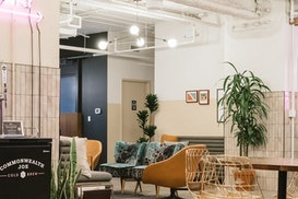 WeWork W. 57th St., Newark